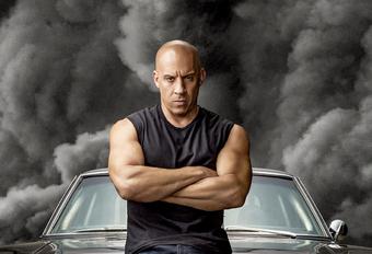 Vin Diesel vindt het genoeg geweest met Fast&Furious-films #1