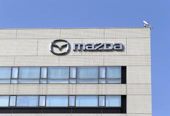 Mazda Skyactiv technologies
