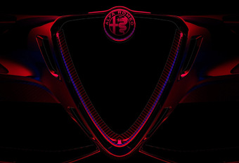 Alfa Romeo: nieuwe modellen voor 2022/2023/2024