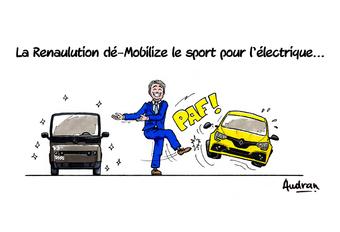 La story d'Audran - Renault Mobilize #1