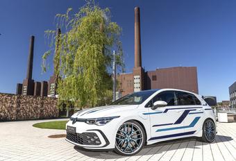 Volkswagen Golf GTE Skylight: voor geannuleerde Wörthersee 2021 #1