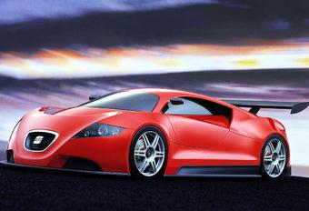 Alfa Romeo gaat voor Seat-design #1