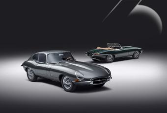Jaguar gaat enkel nog dure luxewagens bouwen #1