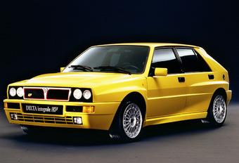Deze 3 modellen moeten Lancia weer op de kaart zetten #1
