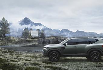 Dacia s'offre le chef du design d'Aston Martin #1
