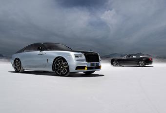 Rolls-Royce Landspeed Collection eert Britse pionier #1