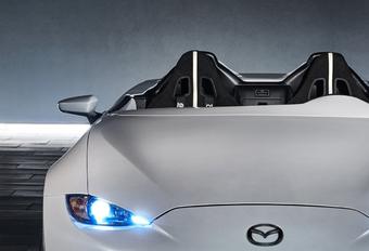 Volgende Mazda MX-5 gaat elektrisch, maar hoe? #1