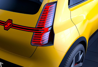 Renault EV Future