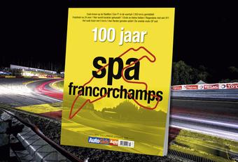 100 jaar Spa-Francorchamps: onze herinneringen