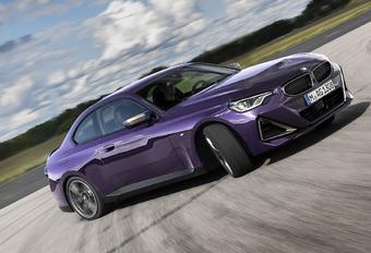 2022 BMW 2 Coupé - M240i xDrive