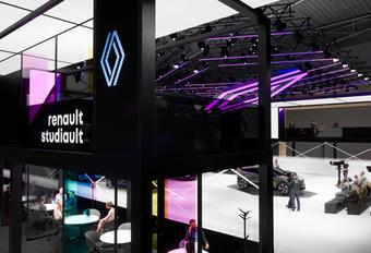 IAA München 2021: Dacia en Renault tekenen present #1