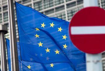 2035 : le tout électrique en Europe #1