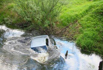 Inondations et assurance auto #1