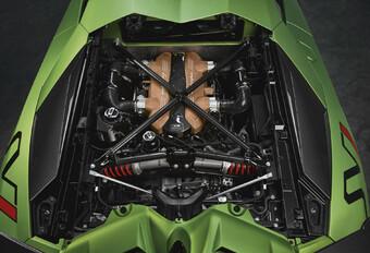 Opnieuw een V12 voor de volgende Lamborghini Aventador? #1