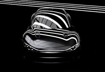 Mercedes Vision EQXX weer stapje dichterbij #1