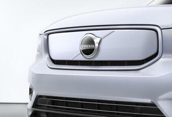 Volvo electric 2021