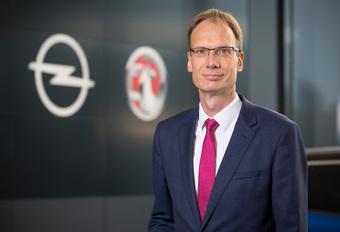 Opel VinFast Michael Lohscheller