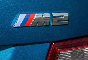 Te koop vanaf 2022: de nieuwe BMW M2