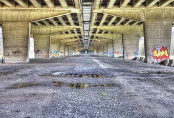 700 ponts flamands en piteux état #1