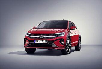 Volkswagen Taigo : le Nivus européen #1