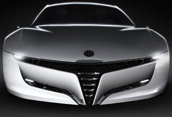 Alfa Romeo goes electric