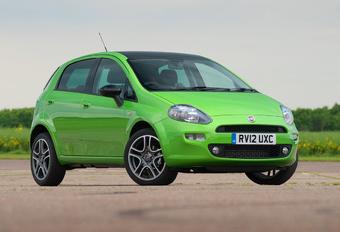 Fiat Punto krijgt opvolger in 2023 #1