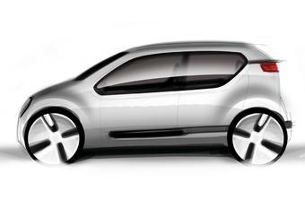 Volkswagen bezig aan compacte EV's voor Seat en Skoda