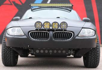 2007 BMW Z3 M Coupé Baja Safari