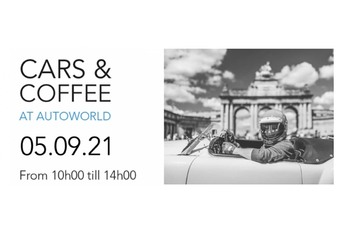 Autoworld Brussels Cars & Coffee Roadsters