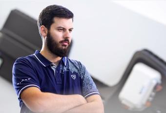 Mate Rimac - Rimac Automobili CEO