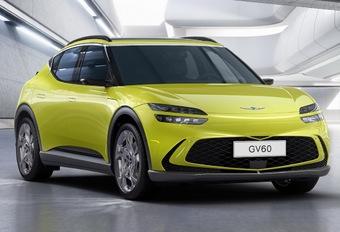 Genesis GV60 EV 2023