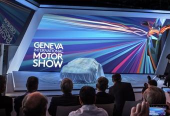 GIMS - Geneva International Motors Show 2022