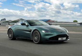 Un V12 Euro 7 chez Aston Martin ? #1