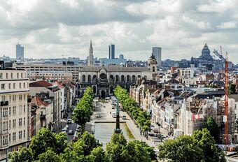 Péage Bruxelles : ratés à l'allumage ? #1