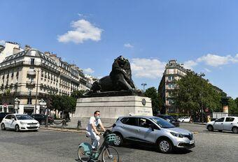 Paris à 30 km/h #1