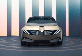 2021 - BMW i Vision Circular