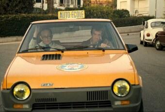 Jean-Paul Belmondo : son amour des voitures #1