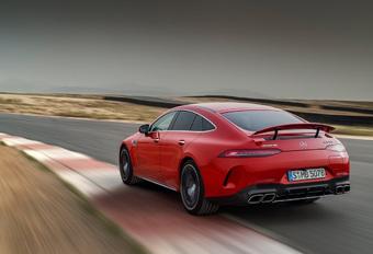 Mercedes gaat minder AMG-modellen maken