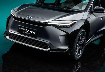 Toyota : des milliards pour les batteries #1