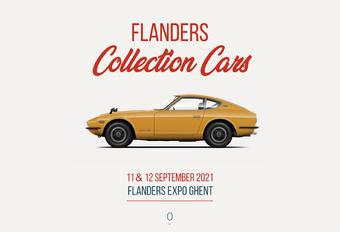 Weekendtip: Flanders Collection Cars in Flanders Expo (Gent) #1