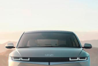Hyundai plant elektrische Ioniq-familie