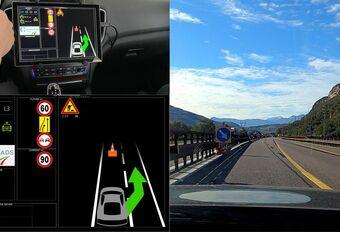 C Roads Italy V2X