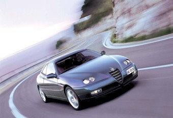 Alfa Romeo GTV & Spider 1995