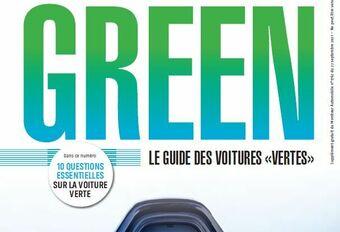 Supplément Green #1
