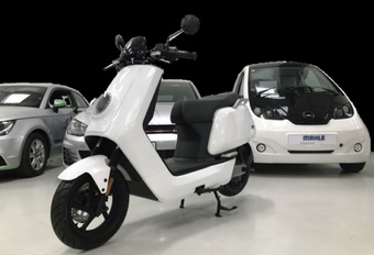 Mahle Powertrain & Allotrope Energy lithium carbon battery
