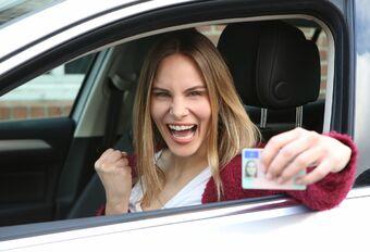 Permis de conduire : la Belgique parmi les pays les plus stricts #1