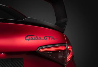 Alfa Romeo Giulia GTA & GTAm