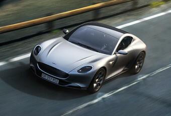 Piech Automotive GT