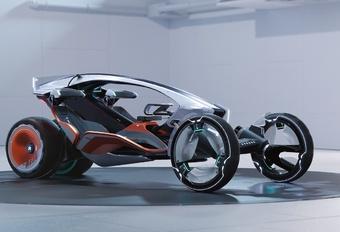 SAIC RYZR Concept 2021