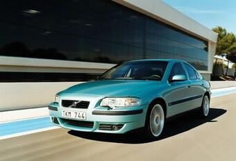 Volvo S60 - 2000-2009